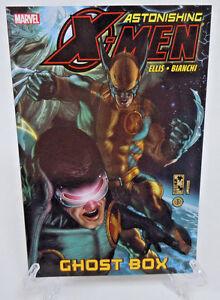 Astonishing-X-Men-Volume-5-Ghost-Box-Marvel-TPB-Trade-Paperback-Brand-New