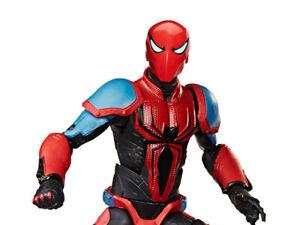 """MARVEL Leggende SERIE gamerverse Spiderman 6/"""" Action Figure"""