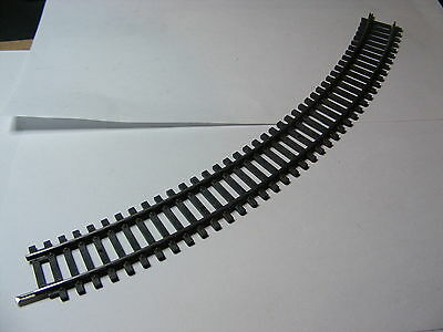 R605S hornby triang spare parts double curved track system 6 N10B