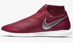 681abc632d3c6 Men s Nike Phantom VSN Academy DF IC Indoor Soccer Football Shoes ...