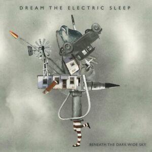 Dream-The-Electric-Sleep-Beneath-The-Dark-Wide-Sky-CD-NEU