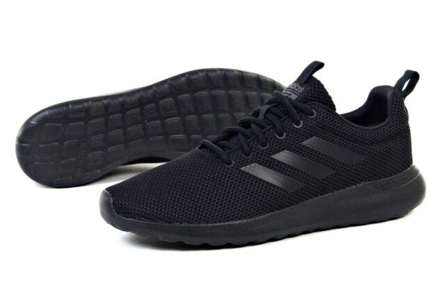 Adidas NEO Fit Foam Slip On Sneakers Black 10