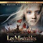 Mis'rables [Deluxe Edition] (CD, Mar-2013, 2 Discs, Polydor)