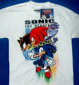 Halloween Shadow The Hedgehog Kids T-Shirts Short Sleeve Tees Summer Tops for Youth//Boys//Girls