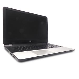 """HP 350 G2 15.6"""" Laptop Core i5-5200U @ 2.20GHz 8GB DDR3 500GB HDD Webcam HDMI"""