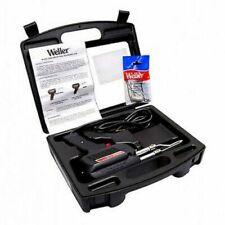 Weller D650pk 300200 Watts 120v Industrial Soldering Gun Kit Authorized Dist