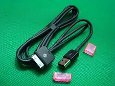 ORIGINAL MICROSOFT ZUNE 2.0 USB SYNC CHARGER CABLE FOR 4GB 8GB 120GB 1ND 2ND GEN