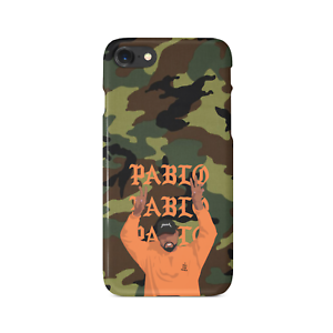 4dccc5677f4277 Kanye West Yeezus Camo TLOP The Life of Pablo iPhone Case