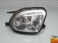 2004 MERCEDES E500 W211 FOG LIGHT LAMP FRONT LEFT - DRIVER SIDE OEM 2118200556