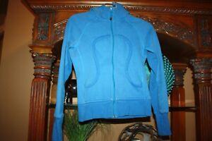 KAPPA Hoodie Logo Jackus Slim Men/'s Full Zip Blue Marine Size L BNWT  OS