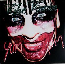 THE TWIN AKA BOY GEORGE * YUM YUM * UK LIMITED 13 TRK PROMO CD * MEGA RARE!