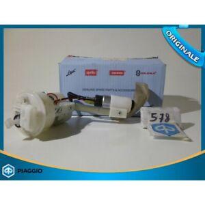 POMPA-BENZINA-CARBURANTE-FUEL-PUMP-PIAGGIO-VESPA-LX125-150-VESPA-S-125-150