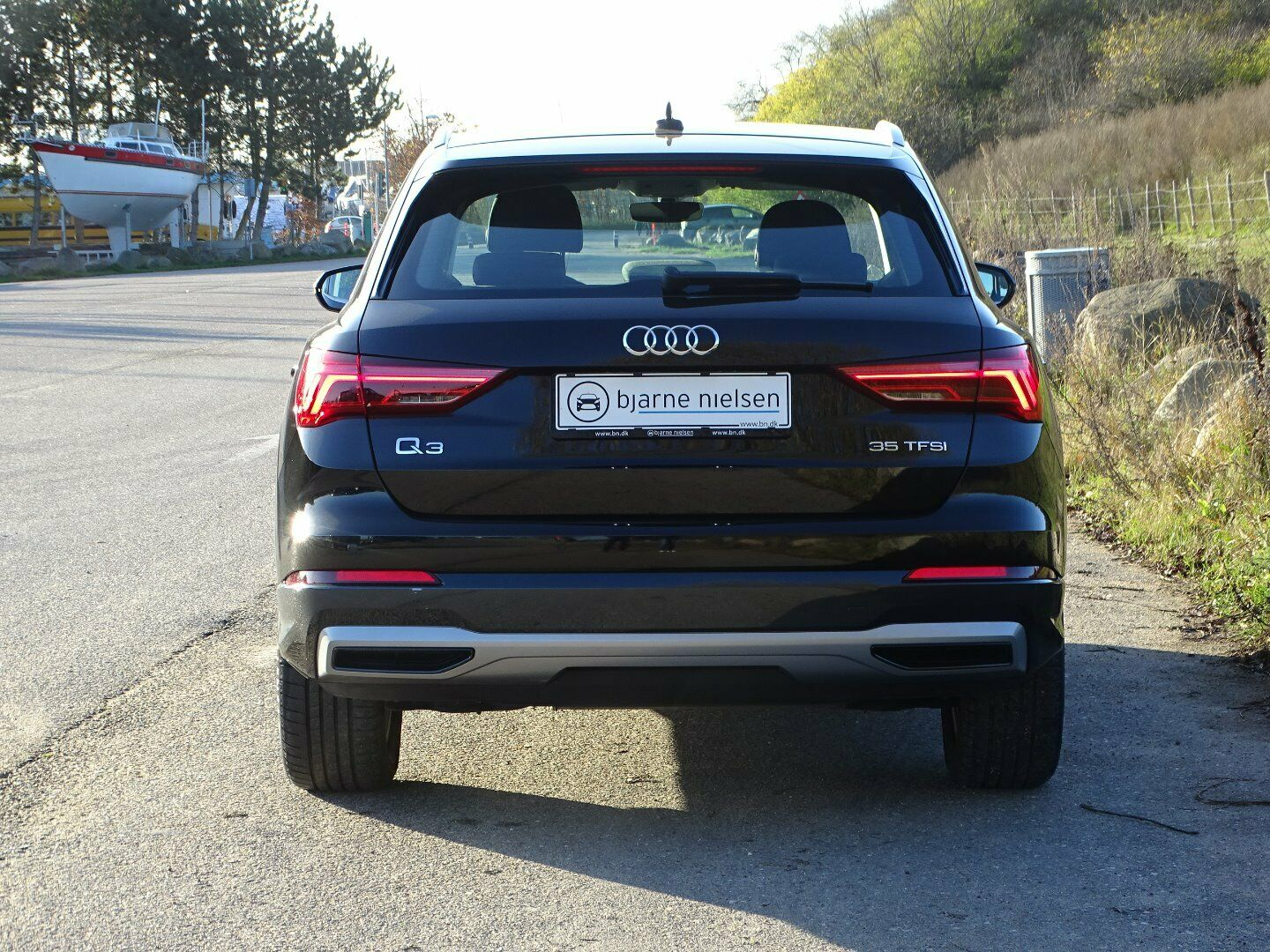 Audi Q3 35 TFSi Advanced S-tr. - billede 6