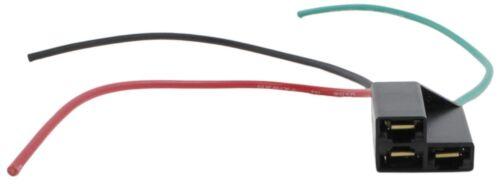 New Fits Alternator Repair Harness 3-Way Wire Plug 8EM2008NA 91083503 8AR2201L