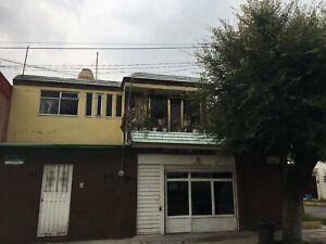 Casa en Venta en la Colonia Pilares en Metepec
