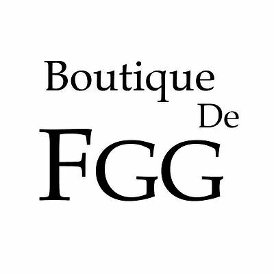 Boutique De FGG