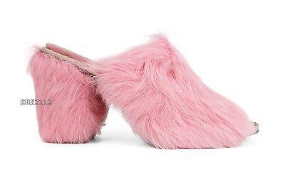 35777edc5e3 UGG Rosa Fluff Heel Lantana Womens Size 9 *NIB* 191142796316   eBay