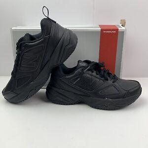 WID626K2 Black Cross Training Shoes Sz