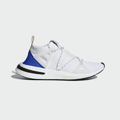 Adidas CQ2748 Men ARKYN Running shoes white ivory Sneakers