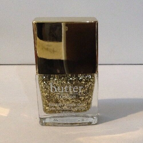 Butter London 24k Patent Shine 10x Nail Lacquer Vernis 0.4oz for ...