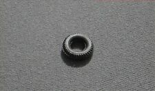 DINKY 4  15 MM ROUND TREAD TIRES FITS #643 Army Water Tanker # 641 CARGO TRUCK