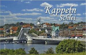 Kappeln-an-der-Schlei-Holstein-Germany-Foto-Magnet-Reise-Souvenir-Neu