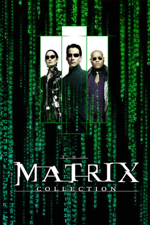 The MATRIX Collection / Warner Bros NEO Authentic Collector Leder Coat Größe XL