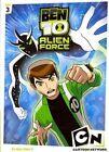 Ben 10 Alien Force V3 0883929064694 With Paul Eiding DVD Region 1