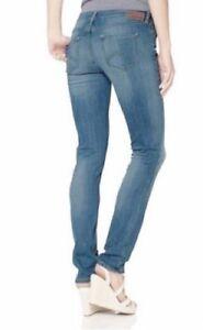 Slim Hanche Melissa Fit Jeans tirer Pantalons Cigarette Denim Cross Skinny Type nqgtwTSw0