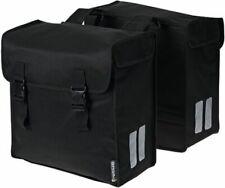 BASIL Doppelpacktasche Mara 3XL schwarz, Volumen: 52l