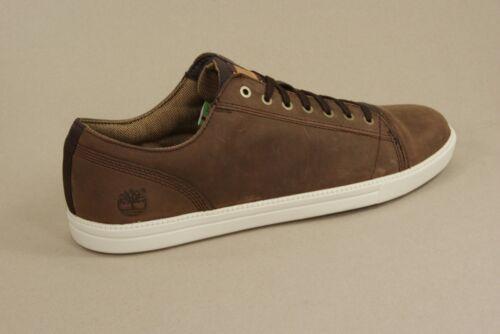 Timberland De 6815a Zapatos Oxford Hombre Mocasines Cordones Zapatillas Fulco qwr7qF