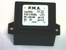 Printtrafo prim. 220-240V sek 12V 6VA P.M.A. 1527024 Transformer Transformator