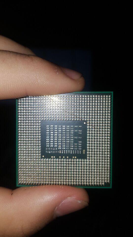 Intel core !5-2520M, Intel, !5