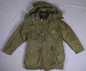 Canadian Army Arctic Winter Parka Coat 7136 2675p20 Ebay