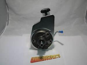 New Power Steering Pump Fits 80-14 GMC Chevrolet 4.3L 7.4L DLS SOHC