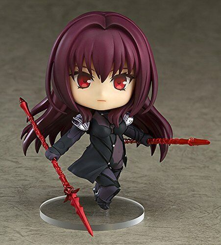 Nendoroid Fate Gre Order Lancer  Sukathaha Painted Movable cifra