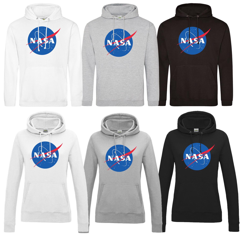 2020 HERON PRESTON NASA Hoodie Pullover Sweatshirt Sports