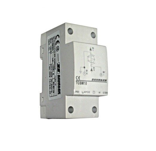 Modular current transformer SCHRACK 150/5A, 5VA, Class 1 - MG900227