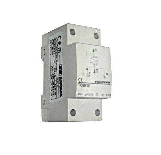 Modular current transformer SCHRACK 100/5A, 3VA, Class 1 - MG900225