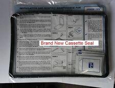 SciCan Statim 5000 Sterilizer Autoclave Cassette Seal Gasket