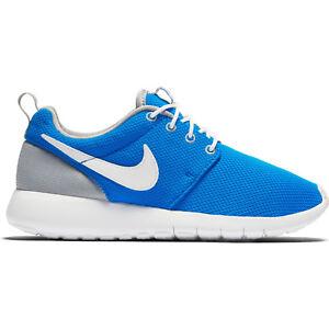 38 Presto 412 Moire Roshe para 599728 Blau Gr One mujer 5 Sneaker Gratis Nike Gs xz01gvqgO