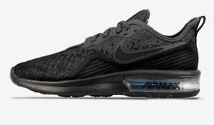 Details about NEW! NIKE AIR MAX SEQUENT 4 Mens US9 , Women US11