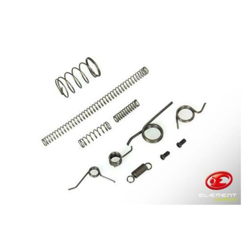 Element Replacement Upgraded P226 Spring Set airsoft Spring Set PA0150