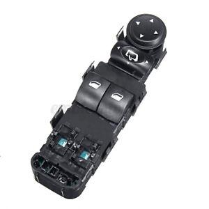 Interrupteur-Commande-Bouton-Leve-vitre-pour-Citroen-C4-9651464277-6554-HE