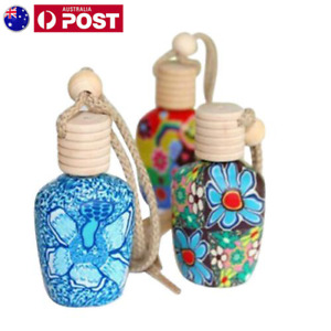 Perfume Car Air Hand Crafted Empty Hanging Bottle Diffuser Gadget