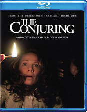 The Conjuring (Blu-ray/ Dvd 2016)