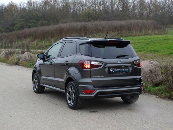 Ford EcoSport 1,0 SCTi 140 ST-Line - billede 2