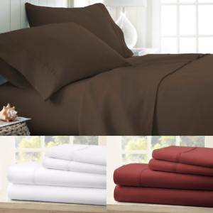 PREMIUM-BAMBOO-BED-SHEET-SET-DEEP-POCKET-COMPLETE-BEDDING-OVERSIZED-MATRESS