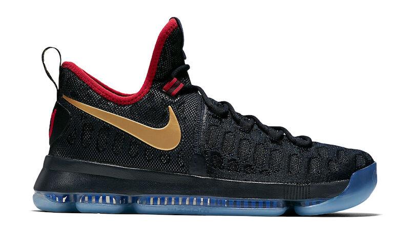 Nike Zoom KD de 9 IX temporada medalla de KD oro olímpico de USA cómodo despacho venta 18b458