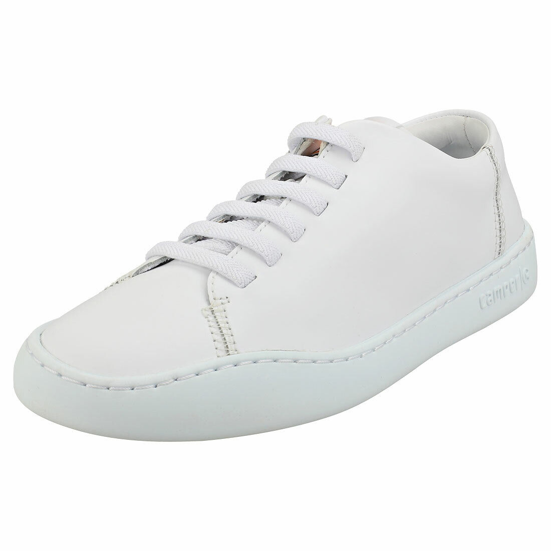 Camper Peu Touring damen Weiß Leather Casual schuhe